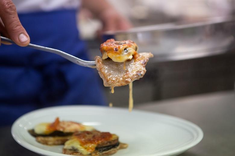 Il Parasole, un voyage culinaire à la maison